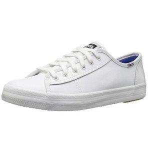 Amazon.com | Keds Women's Kickstart Retro Court Patent Fashion Sneaker | Fashion Sneakers