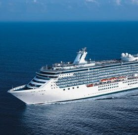 $499+7-night Alaska Glacier Northbound Cruise