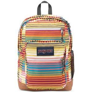 Jansport Cool Student Backpack in Multi Sunset Stripe - Backpacks - Luggage & Backpacks - Macy's