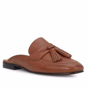Sam Edelman Paris Leather Mules