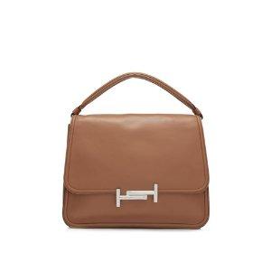 Tod's Medium Double T Crossbody Bag