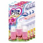 Kobayashi Toliet Cleaning Gel @Amazon Japan