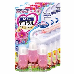 From $4.57Kobayashi Toliet Cleaning Gel @Amazon Japan