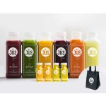 Get the 3-Day Cleanse + 12 Booster Shots + Bonus Tote Bag + Free S&H @ Jus by Julie