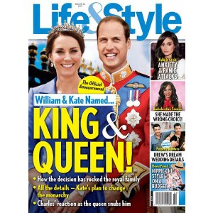 Life & Style Weekly Magazine Subscription Discount | Magazines.com