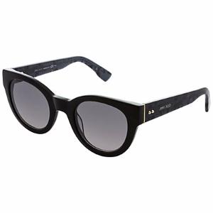 Jimmy Choo Women's Eda/S 49mm Sunglasses