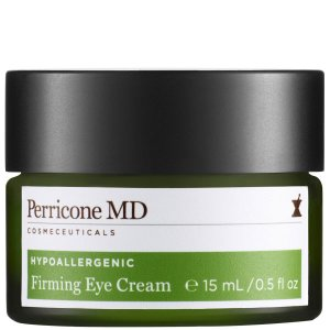 Perricone MD Hypo-Allergenic Firming Eye Cream 15ml | Reviews | SkinStore