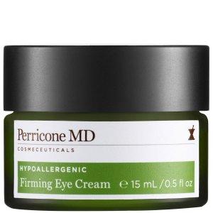 Perricone MD Hypo-Allergenic Firming Eye Cream 15ml | Buy Online | SkinStore