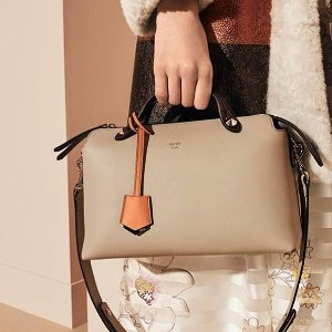 Up to 50% Off + Up to 25% Off Fendi Event @ Reebonz