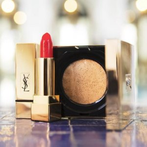 15% OffYSL Beauty Purchase @ Lord & Taylor