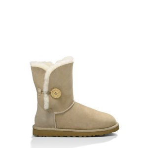UGG® Official | Women's Bailey Button Boot | Sale | UGG.com