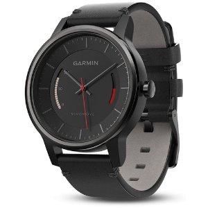 $88.95(原价$199.99)Garmin Vivomove 经典款运动监测手环