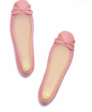 Up to 30% Laila Driver Ballet Flat @ Tory Burch