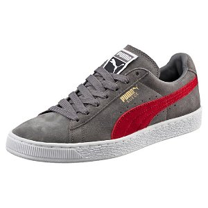 Suede Classic+ Men's Sneakers - US