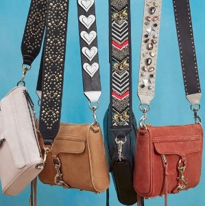 Up to 50% Off + Extra 25% OffAccessories @ Rebecca Minkoff
