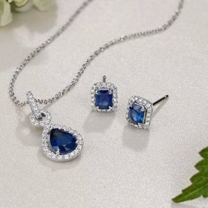 20% OffSelect Sapphire Jewelry @ Blue Nile