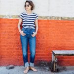 Denim @ Madewell