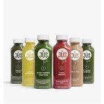 3 Day Cleanse + 3 Protein Smoothies + Free Cooler Tote @JUS By Julie
