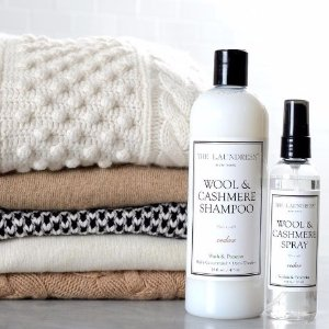 15% OffThe Laundress Purchase @ Saks Fifth Avenue