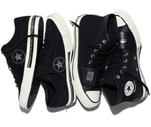 $100CONVERSE X NEIGHBORHOOD @ Nike Store