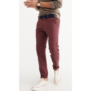 Mens Skinny Chino Pants | Mens New Arrivals | Abercrombie.com