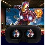 Virtoba X3 Immersive 3D VR 虚拟现实眼镜
