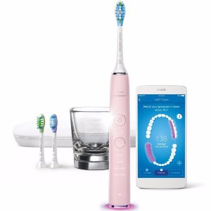 $179.99Philips Sonicare DiamondClean Smart Electric Toothbrush with Bluetooth and app - 9300 Series