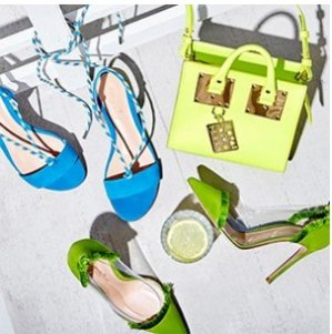 Starting at $99Sophie Hulme & More @ Rue La La