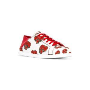 Alexander McQueen Poppy 休闲鞋