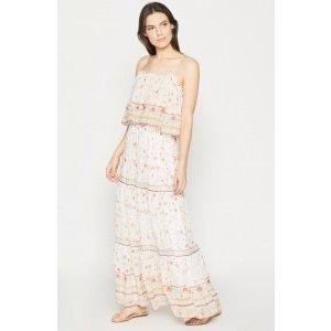 Women's Vernita Silk Dress made of Silk | Women's Sale by Joie