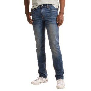 $24Levi's 511 Slim Fit Jeans (For Men)