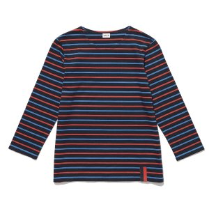 The Classic - Navy/Poppy/Blue – KULE
