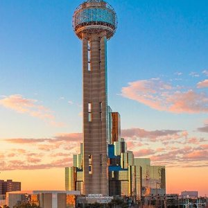 Save 40%Dallas Admission Deal @ CityPass