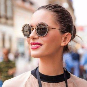 Up to 70% OffUnder the Italian Sun: Shades Featuring FENDI @ Rue La La