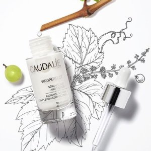 Dealmoon Exclusive! 3pc GWP($45 value) on $75 purchase or more @ Caudalie