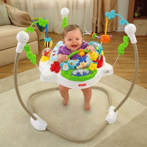 Fisher-Price® Zoo Party Jumperoo™ | CBP03 | Fisher Price