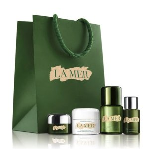 Free 4-PC GiftWith $250 La Mer Purchase @ Bergdorf Goodman