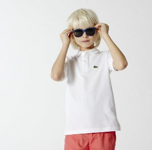 From $14.99Kid's Sale @ Lacoste