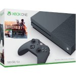Xbox One S 500GB Battlefield 1 Special Edition