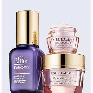 Lift + Firm Set | Estée Lauder Official Site