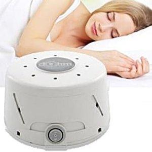 $31.49限今天:Marpac Dohm-DS 白噪音睡眠安抚机