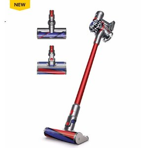 Dyson V7 Absolute Cordless Vacuum Cleaner + 3 Free Tools