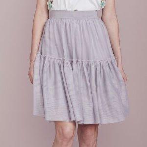 LC Lauren Conrad Dress Up Shop Collection Tulle Skirt - Women's