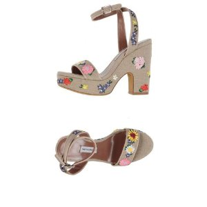Tabitha Simmons Sandals - Women Tabitha Simmons Sandals online on YOOX United States - 11158047HW