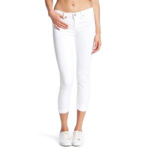 HUDSON Jeans Harkin Crop Jean