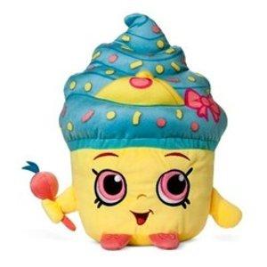 Cupcake Queen Pillow Buddy - Shopkins