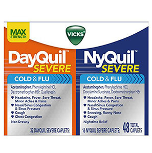 Buy 1 Get 1 50% OFFWalgreens Cold, Cough, Flu, Congestion or Pain Relief