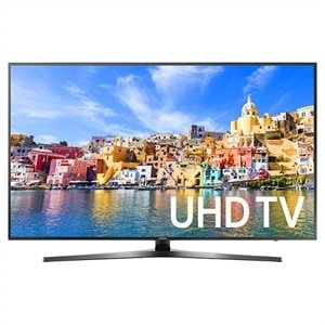 Samsung 55 Inch 4K Ultra HD Smart TV UN55MU7000F UHD TV