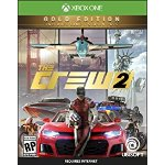 The Crew 2 Gold Edition Xbox One and PS4