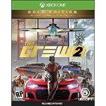 The Crew 2 飙酷车神2 黄金版 Xbox One 和 PS4 游戏